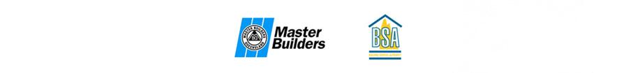 Member of Master Builders Queensland